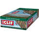 CLIF Bar Energybar - Nutrition sport - Oatmeal Raisin Walnut 12x68g marron/Bleu pétrole